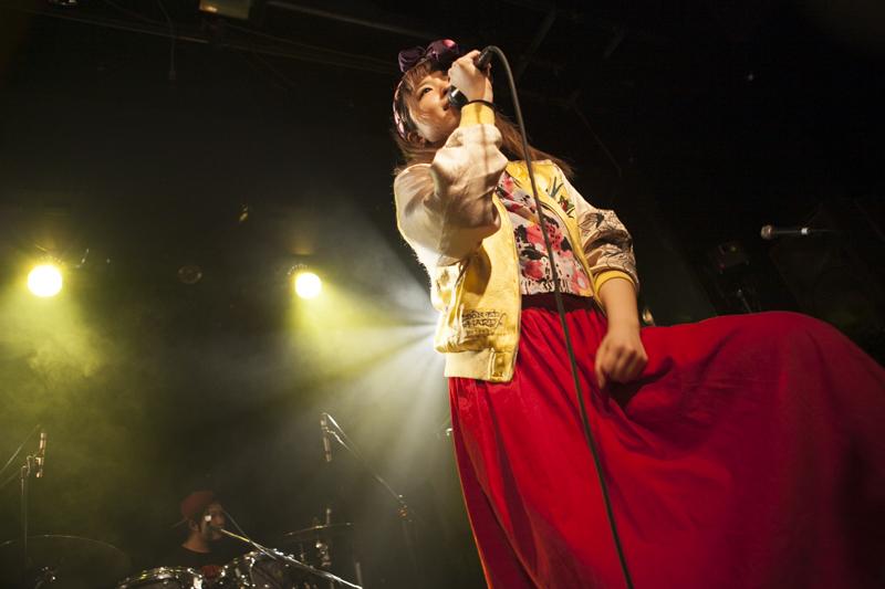 LUI FRONTiC 赤羽JAPAN